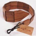 Cravata de lemn și cum să devii un Pinochio modern
