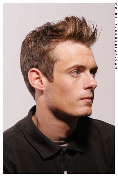 Frizuri Moderne Pentru Bărbați Stil Masculin Ro