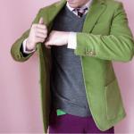 S-a ales cel mai bine îmbrăcat bărbat din Bihor