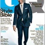 Gq va lansa prima biblie de stil