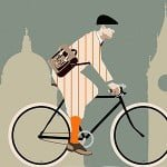 Tweed Run – Londra 2012