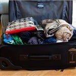 Cum să împachetezi un sacou în 5 paşi