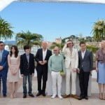 Cele mai bune ținute de la Festivalul de film de la Cannes 2012