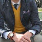 Cine este cel mai bine îmbrăcat bărbat din Cluj Napoca?