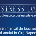 Ținute de la Business Days Cluj – ziua1