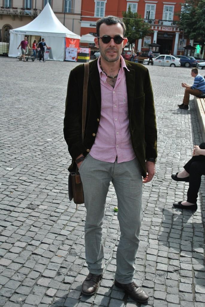 street style, cluj napoca, matei corvin