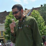 Tiff 2012: Street style și Târguțu' Vintage