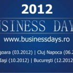 Ținute de la Business Days Cluj – ziua2
