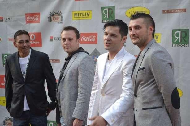 Romanian Music Avards