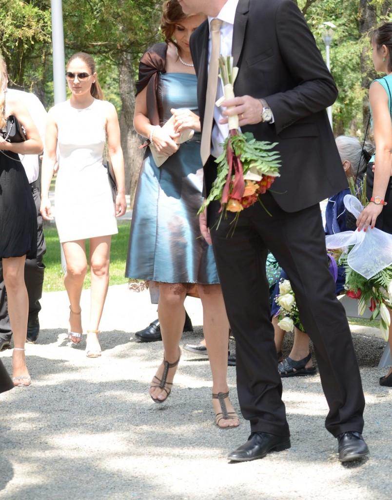 Nunta la români