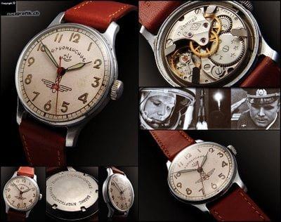 ceasuri rusești bărbați