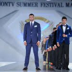Ego Men`s Fashion Concept la FashionTV Summer Festival Mamaia