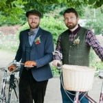 Tweed Ride Moscova