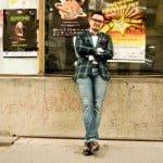 Street style Cluj Napoca ediţia de vară – toamnă