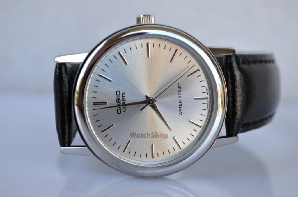 ceasuri bărbăteşti Casio