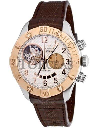 ceas aur Zenith
