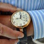 Ceasuri ruseşti pentru bărbaţi