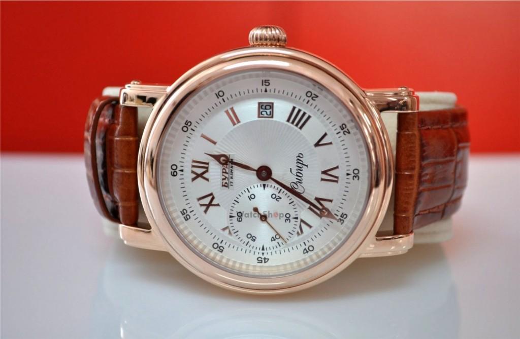 ceasuri rusești bărbați buran