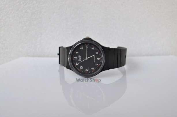ceas casio clasic negru