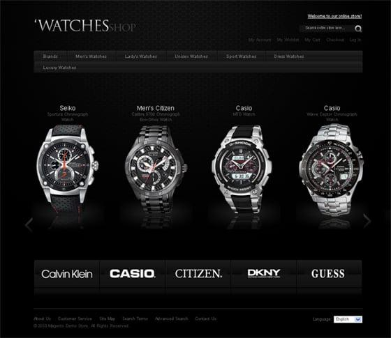 magazin ceasuri