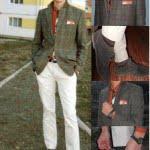 S-a ales cel mai bine îmbrăcat bărbat din Sălaj şi Maramureş