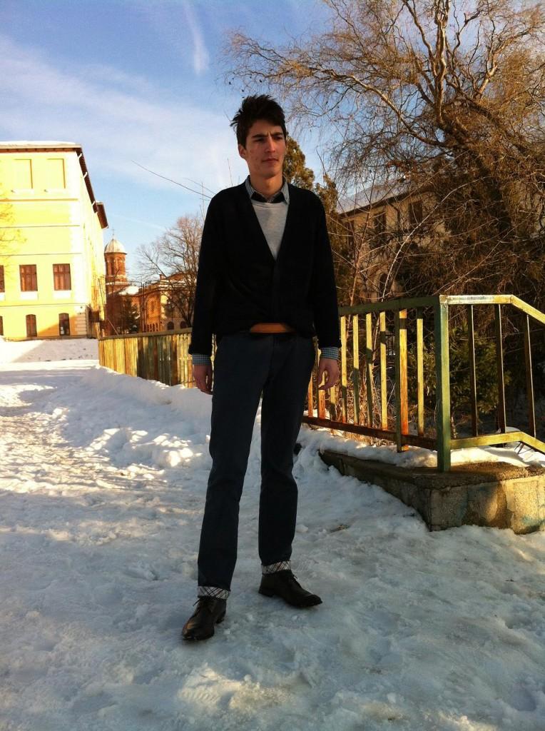 11) Vlad T.