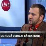 Despre Târgul Stil Masculin pe Look Tv şi Transilvania live