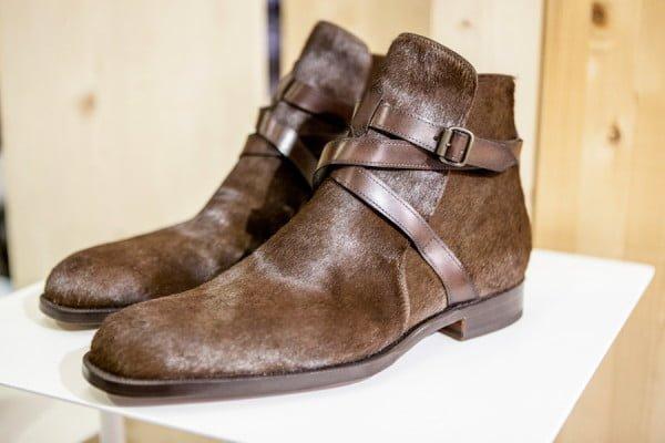 Zonkey Boot Pitti Uomo
