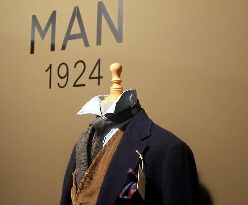 Man 1924