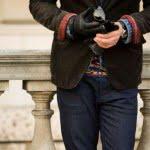 Peroni Nastro Azzurro – London Street Style ziua 2
