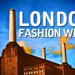 Peroni London Fashion Week