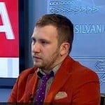 Despre cel mai bine îmbrăcat bărbat din România la Transilvania Live