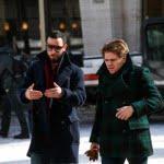 Inspirație de la săptămâna modei din New York 2013