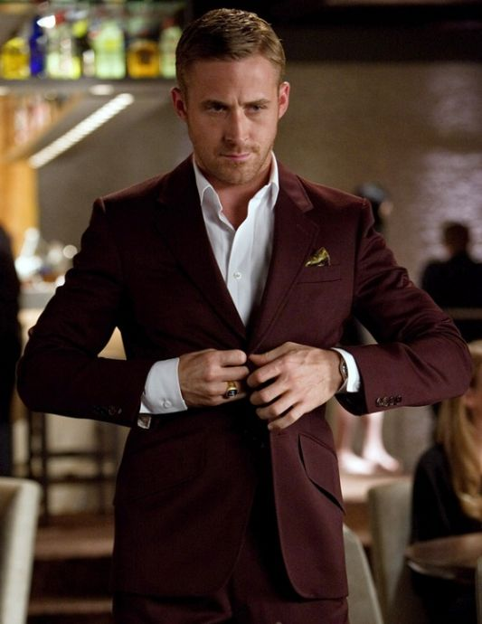 Ryan Gosling - Crazy Stupid Love