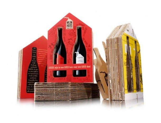 vinuri în casă