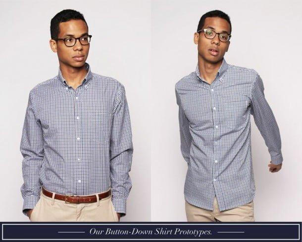 cămașă de calitate
