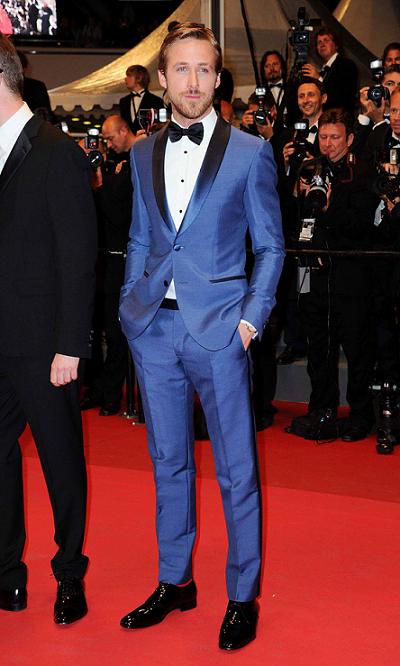 Tinura Cannes 2011