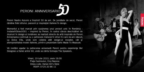 Invitatie_Peroni_Anniversario
