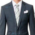 Cum să alegi cravata perfectă