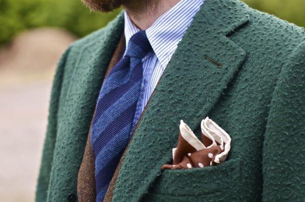 alegi cravata perfectă