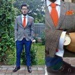 Alege cel mai bine îmbrăcat bărbat din România