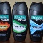 Gel de duș pentru bărbați