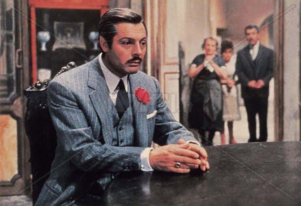 Marcello italienii stil