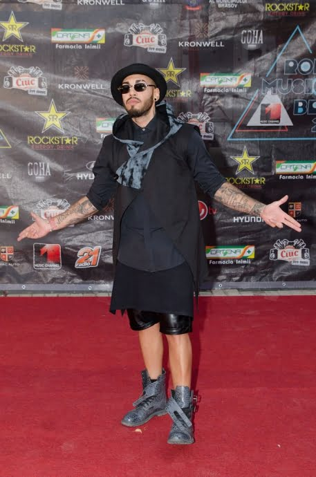 Romanian Music Awards