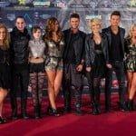 Cum s-au îmbrăcat artiștii la Romanian Music Awards