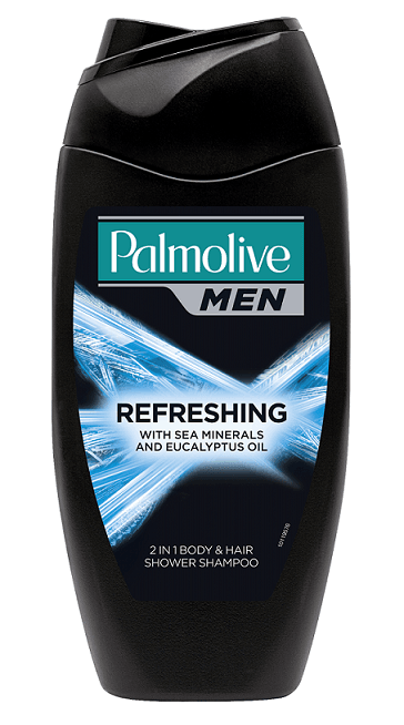 Palmolive for Men Refreshing