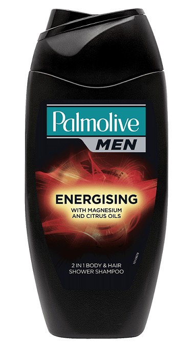 Palmolive for Men Energising
