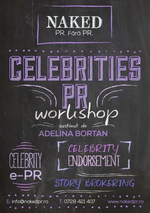 Celebrities Pr