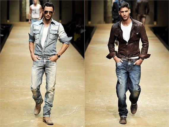 tendinte în moda masculină