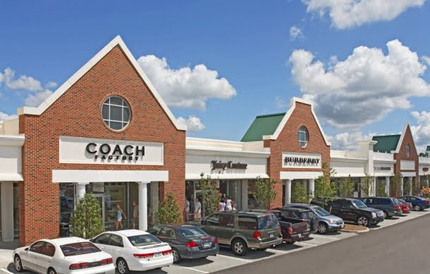 Prime Outlets Williamsburg COACH